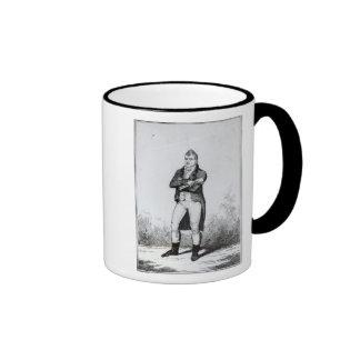 Henry Hunt Esquire  1816 Mugs