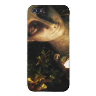 Her Glow iPhone 5/5S Case