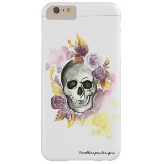 Her Name Was Nelly. Barely There iPhone 6 Plus Case
