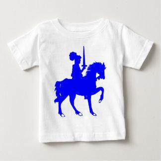 Heraldic Knight Baby T-Shirt