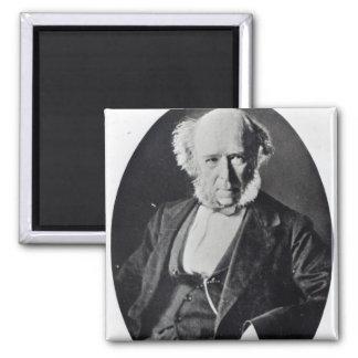 Herbert Spencer Magnet