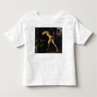 Hercules Fighting with the Lernaean Hydra T-shirts