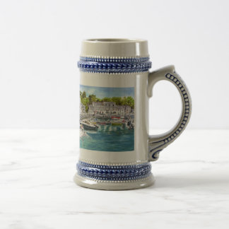 'Here Comes Summer' Stein 18 Oz Beer Stein