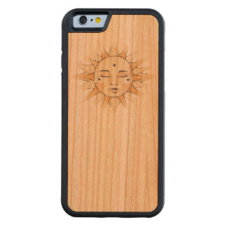 Here Comes the Sun phone case