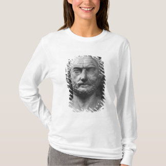 Herm of a man, said to be Thucydides T-Shirt