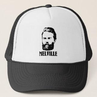 Herman Melville Trucker Hat