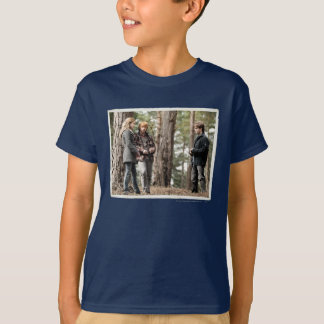 Hermione, Ron, and Harry 2 T-Shirt