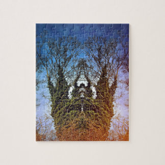 Herne the Hunter Puzzles