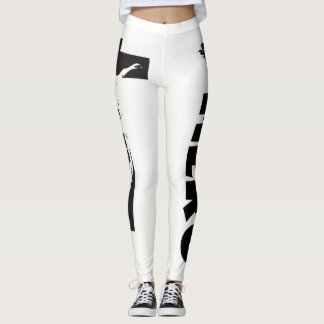 Hero Jesus leggings