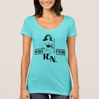 Hero Nurse Club T-Shirt
