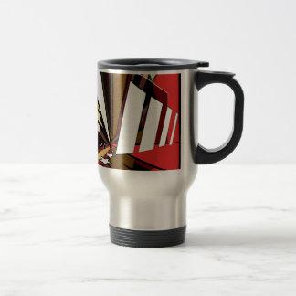 hero travel mug