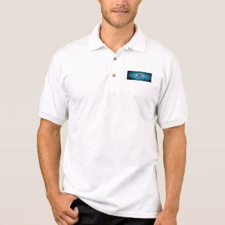 Heroes Cove Mens Polo Shirt