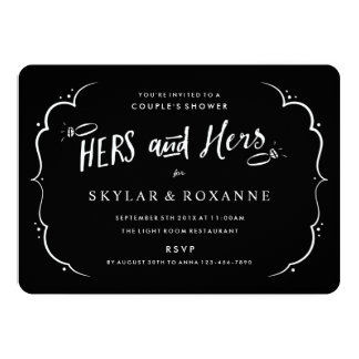 Shop Zazzle's selection of gay wedding invitations for your special day!