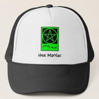 Hex Maniac Hat
