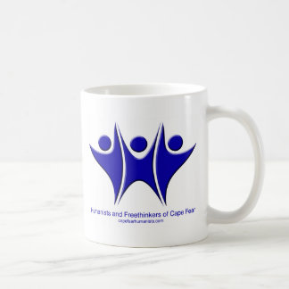 HFCF Logo Coffee Mug