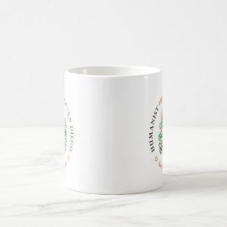 HFSD Circle logo Coffee Mug