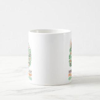 HFSD Std Logo Basic White Mug
