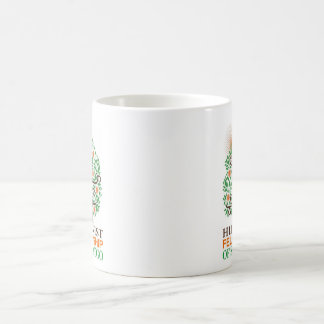 HFSD Std Logo Coffee Mug