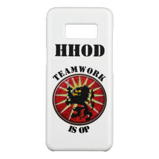 HHOD - Samsung S8 - Barely There case