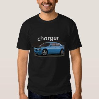 hi, charger tshirt
