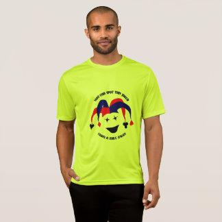 Hi-Vis T T-Shirt
