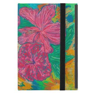 Hibiscus iCase iPad Mini Case