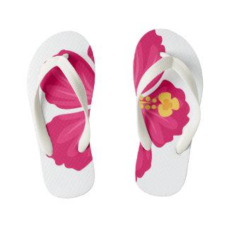 Hibiscus Thongs