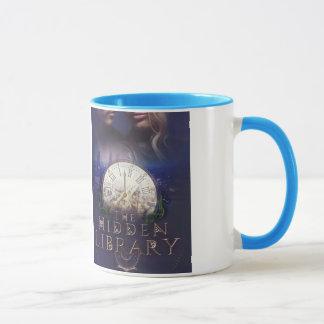 Hidden Library Mug