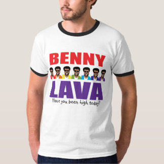 High Benny :D T-Shirt