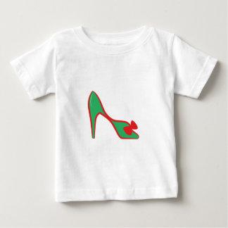 High Heel Shoe Tshirt