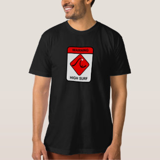 High Surf Warning Shirt