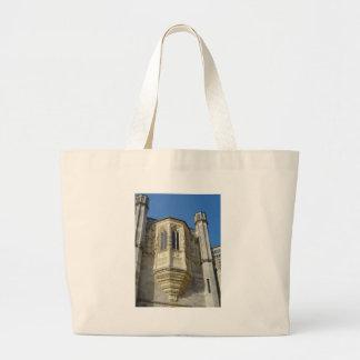 Highcliffe Caste, Dorset Canvas Bags