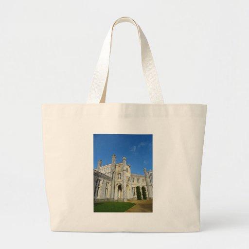Highcliffe Castle, Dorset Tote Bag
