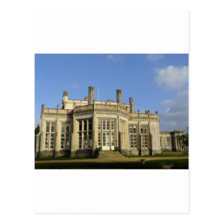 Highcliffe Castle, Dorset Postcard