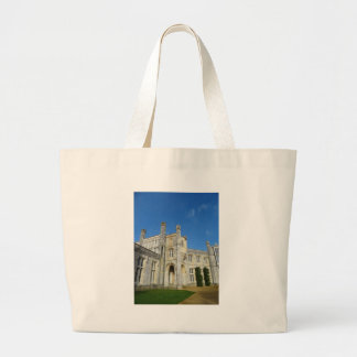 Highcliffe Castle, Dorset Tote Bags