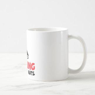 Hilarious atheist coffee mugs