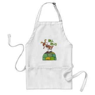 Hill Billy Standard Apron