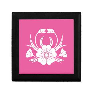 Hill crab cherry tree gift box