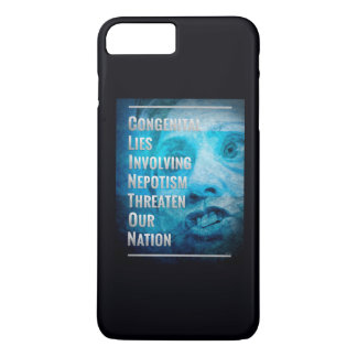 Hillary Clinton Is A Fraud iPhone 7 Plus Case