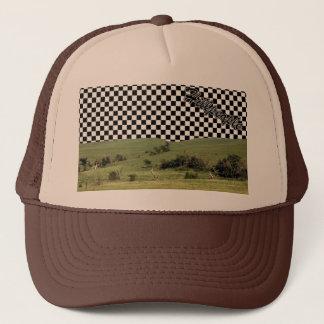 HillHat Trucker Hat
