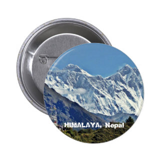 HIMALAYA - One of 1000 views from NEPAL Pins