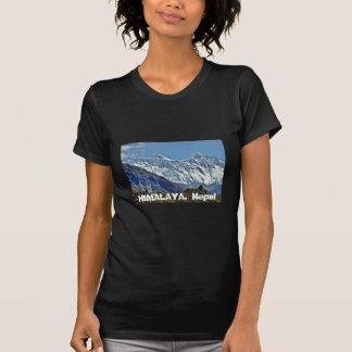 HIMALAYA - One of 1000 views from NEPAL Tee Shirts