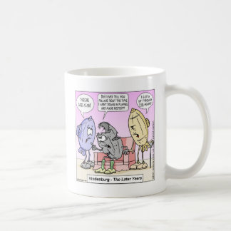 Hindenburg The Later Years Rick London Funny Coffee Mug