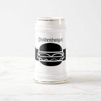 Hindenburger Stein Coffee Mugs