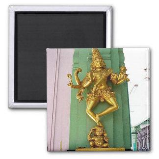Hindu god Shiva 1 Magnet