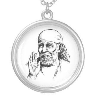 Hindu Saint SAI Necklaces