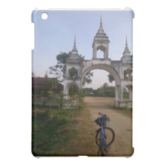 Hindu Temple iPad Mini Case
