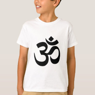 Hinduism (Ohm) Symbol T-Shirt