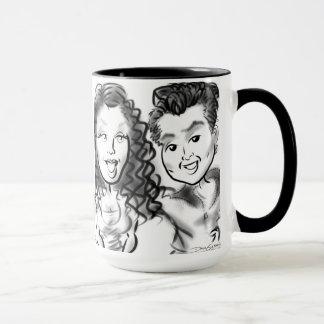 Hinman House Mug 12a