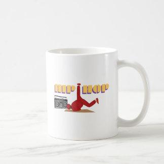 Hip Hop Coffee Mug